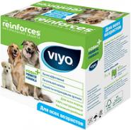 VIYO Reinforces All Ages Dog Пребиотический напиток для собак  всех возрастов (7х30 мл)