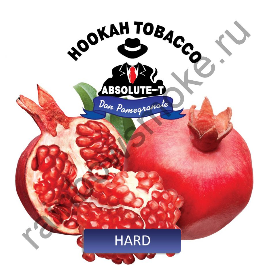 Absolute -T Hard 100 гр - Don Pomegranate (Гранат)
