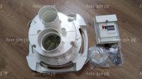 Противоток для бассейна AquaViva AV-JET-4ST Kit (380В, 56м3/час, 4HP)