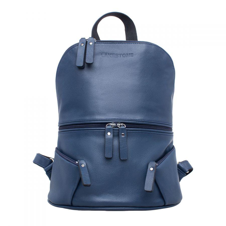 Женский рюкзак Lakestone Bridges Dark Blue