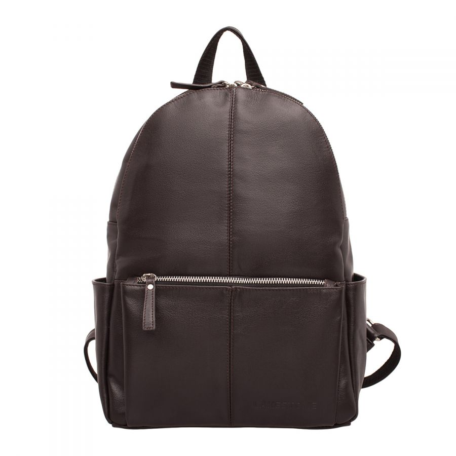 Женский рюкзак Lakestone Belfry Brown