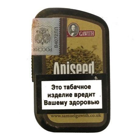 Нюхательный табак Samuel Gawith - Aniseed