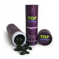 Органическая ТОП Спирулина ,100 грамм