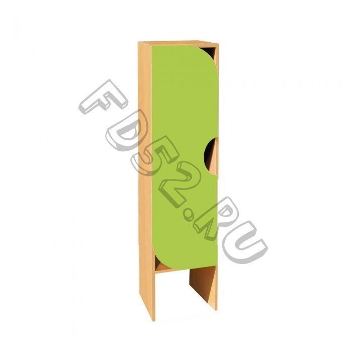 Шкаф для одежды 1-но секционный ШНД-21