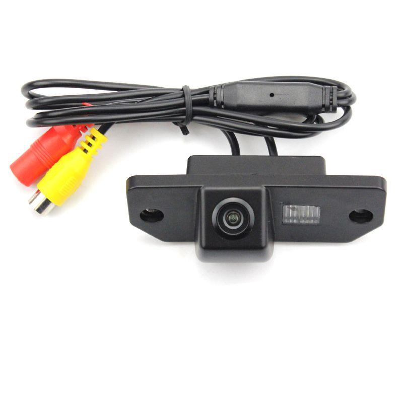 Камера заднего вида Ford C-MAX (2003-2010)