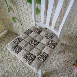 "Подушка на стул ""квадратная"" BC0001"