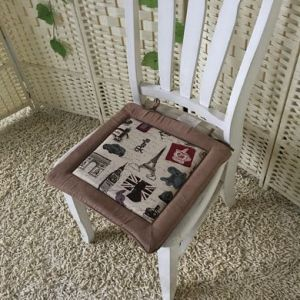 "Подушка на стул ""квадратная"" BC0002"