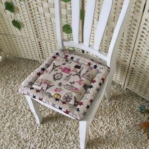 "Подушка на стул ""квадратная"" BC0003"