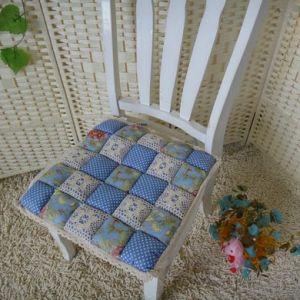 "Подушка на стул ""квадратная"" BC0042"