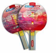 Ракетка для настольного тенниса Start Line Level 300 (прямая) 12403