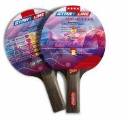 Ракетка для настольного тенниса Start Line Level 400 (прямая) 12503