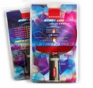 Ракетка для настольного тенниса Start Line Level 600 (коническая) 12704
