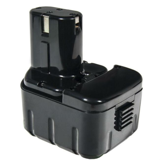 Аккумулятор Практика для HITACHI 12В, 1,5Ач, NiCd, коробка( 031-679)