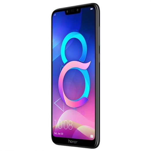 Смартфон Huawei Honor 8C 4/32Gb Black