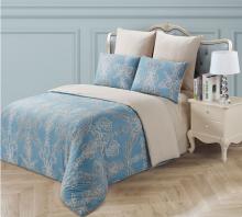 Постельное белье Сатин Турнон 2-спальный Арт.1590-2