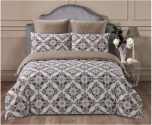 Постельное белье Сатин Марион 2-спальный Арт.1592-2