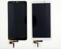 LCD (Дисплей) Xiaomi Redmi 6/Redmi 6A (в сборе с тачскрином) (black)