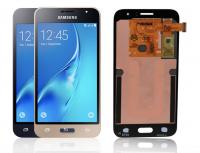 LCD (Дисплей) Samsung J120F Galaxy J1 (2016) (в сборе с тачскрином) (gold) Оригинал