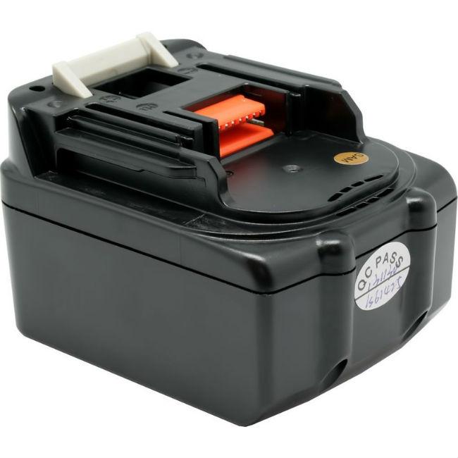 Аккумулятор Практика для MAKITA 14.4В, 3.0Ач, Li-Ion, коробка (779-332)