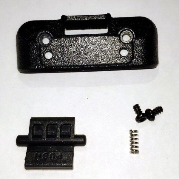Замок аккумулятора для раций Baofeng UV-5R, DM-5R, DM-5R +