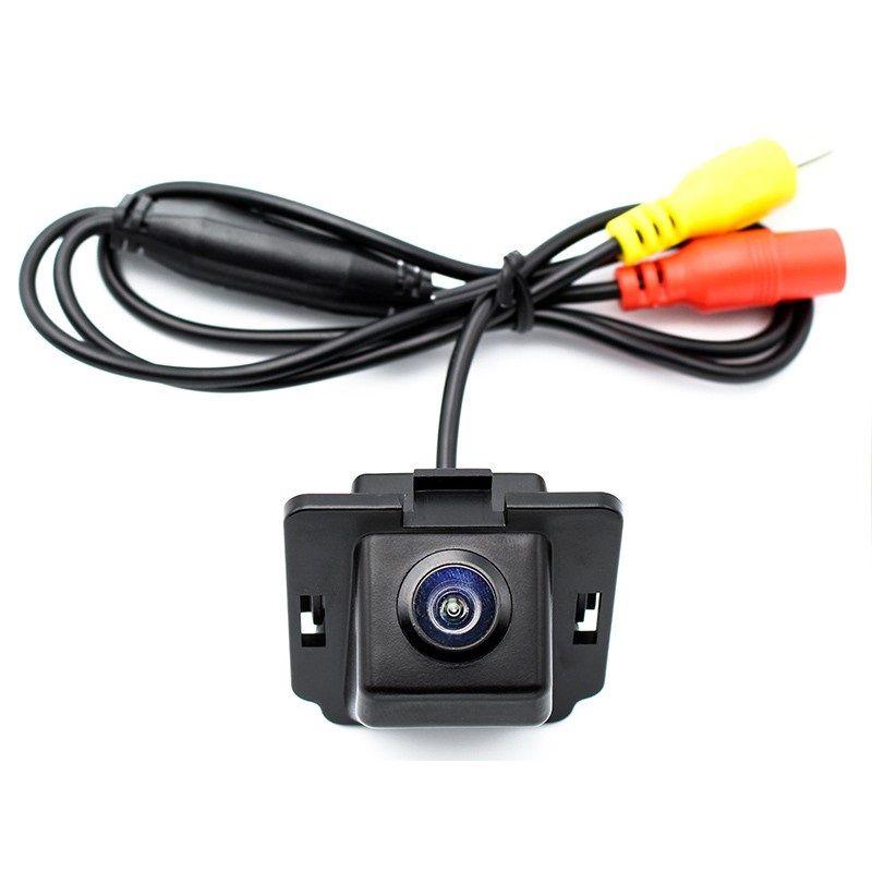 Камера заднего вида Hyundai i40