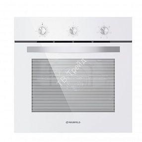 Электрический духовой шкаф MAUNFELD EOEC.586W белый