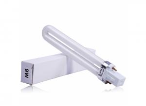 УФ лампа запасная 9Вт (A)