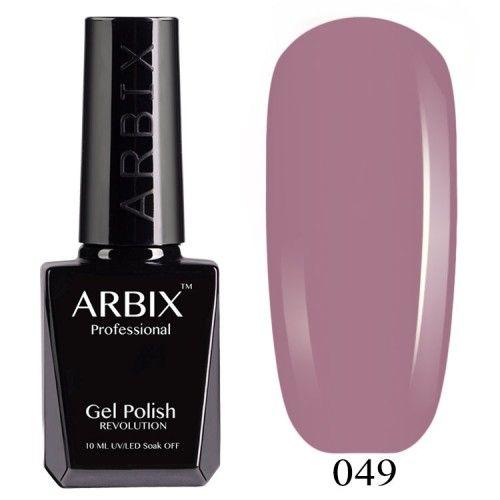 Гель-лак Arbix №049 Лаунж