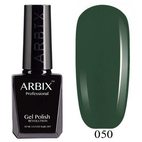 Гель-лак Arbix №050 Тропический Лес