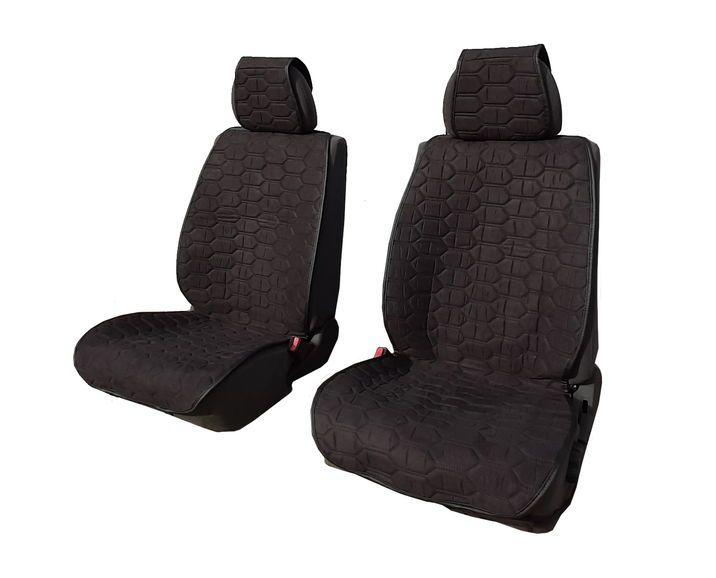 Накидка на сиденья AUDI A6