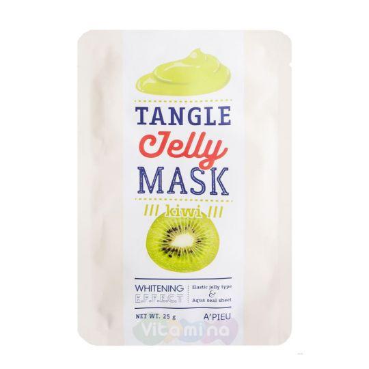 A'Pieu Тканевая маска-желе Tangle Jelly Mask