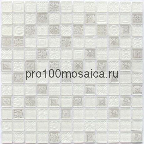 Prism Мозаика серия EXCLUSIVE, чип 23*23 размер, мм: 300*300*6