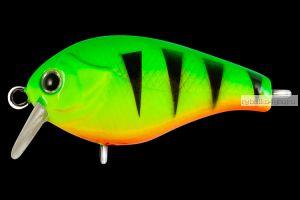 Воблер TsuYoki Macho SR 42F 42 мм/ 6,2 гр / Заглубление: 0,2 - 0,5 м / цвет: Z023