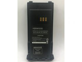 Аккумулятор KBC-35L (4000mAh) для рации Kenwood TK-F7 Turbo