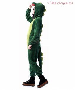Кигуруми пижама Динозавр