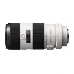 Объектив Sony 70-200mm f/2.8G SSM II (SAL70200G2)