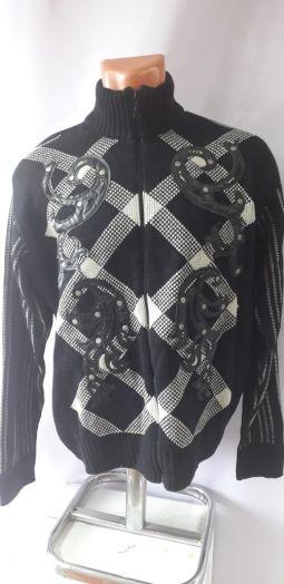 Джемпер мужской D & A knitwear