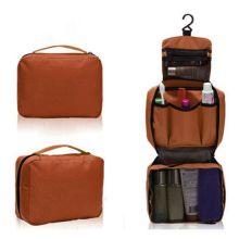 Органайзер для путешествий Travel Wash Bag, Цвет: Коричневый