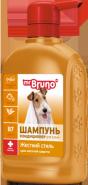 """Mr. Bruno Шампунь-кондиционер для жесткой шерсти """"Жесткий стиль"""" 350, мл"""