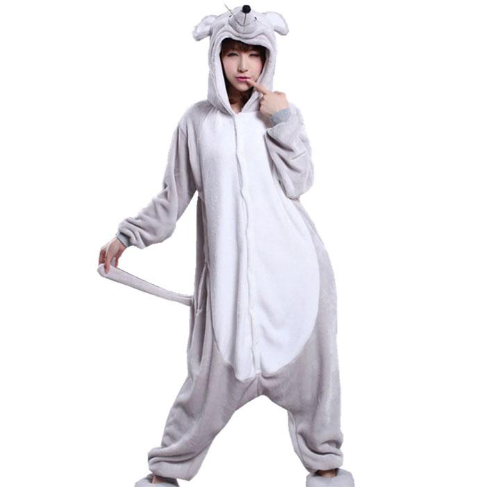 Пижама Кигуруми Крыса
