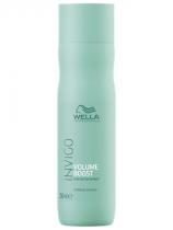 Wella Volume Boost Шампунь для придания объема
