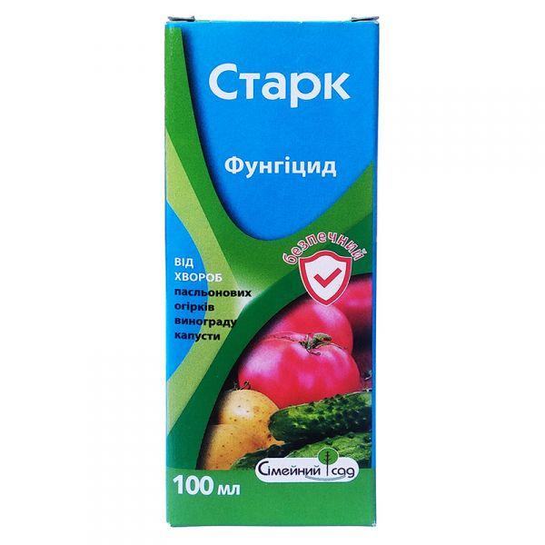 """Старк"" (100 мл) от ""Семейный Сад"""