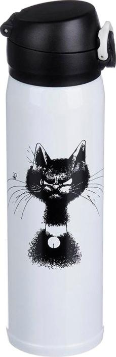 Термокружка Satoshi Cat