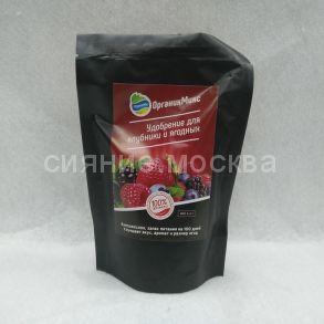 Органик Микс Удобрение для Клубники и ягодных 200 г