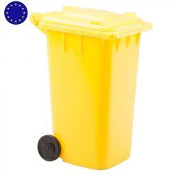 сувенирная продукция из переработанного пластика