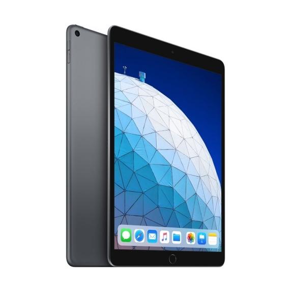 Apple iPad Air 256 ГБ Wi-Fi «Серый космос»