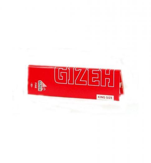 Сигаретная бумага Gizeh Fine KS