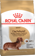 Royal Canin Dachshund Adult Корм для такс (7,5 кг)