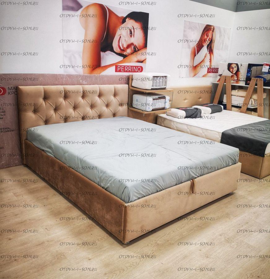 Кровать Калифорния Perrino 3.0 (б/о)