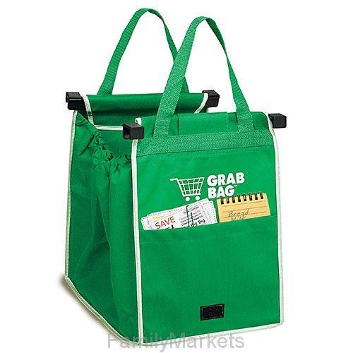 Сумка для покупок GRAB BAG (ГРАБ БЭГ)